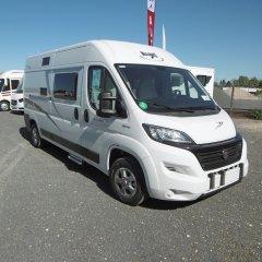 Mc Louis Menfys Van 3 Luxe Edition