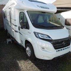 achat  Mobilvetta K Silver 59 EVASION CAMPING-CARS