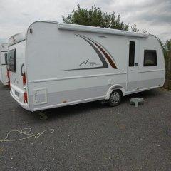 achat caravane / mobil home Burstner Averso Top 465 Ts EVASION CAMPING-CARS