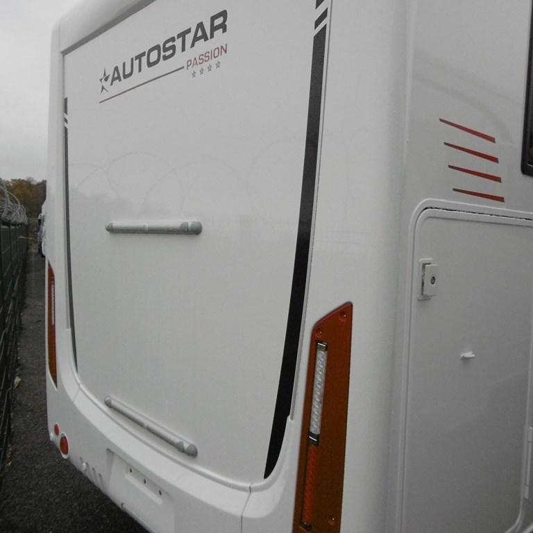Autostar I 693 Lc Passion - 4