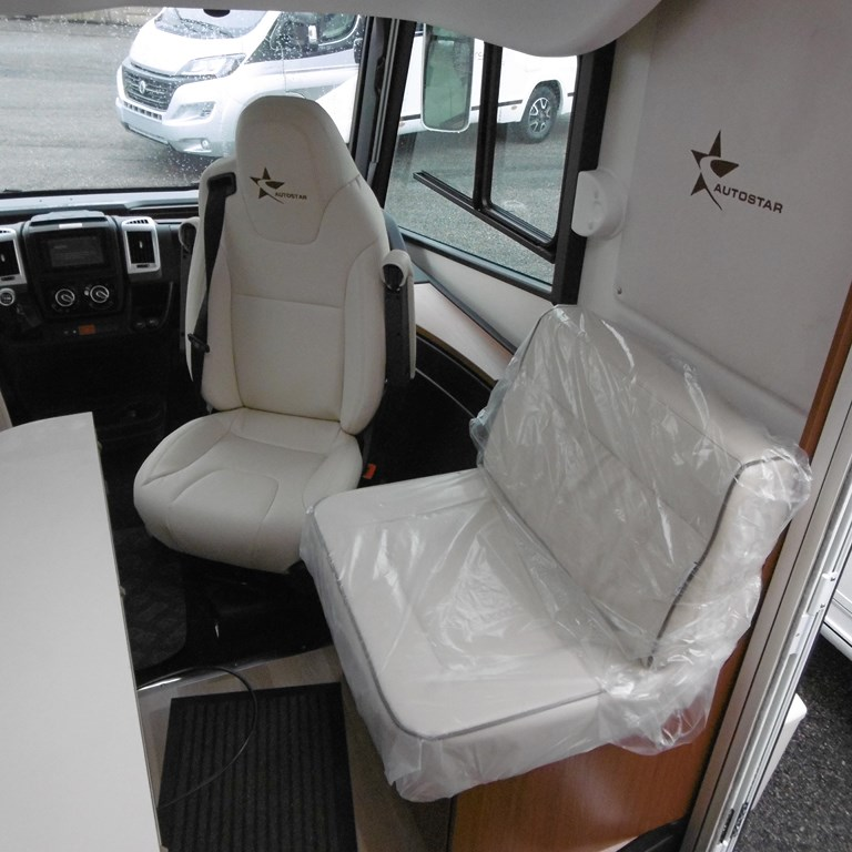 Autostar I 693 Lc Passion - 9