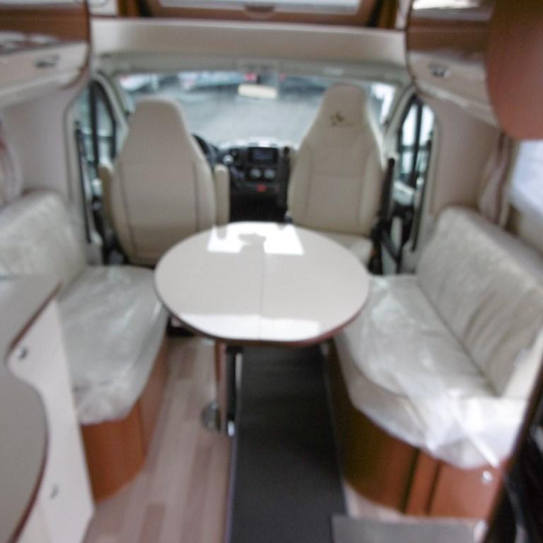 Autostar P 730 Lc Passion - 10