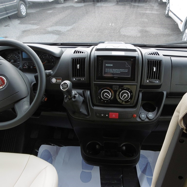 Autostar P 730 Lc Passion - 12