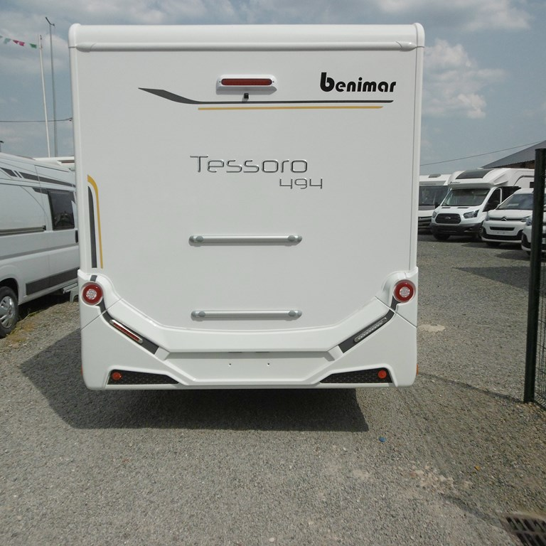 Benimar Tessoro 494 - 4