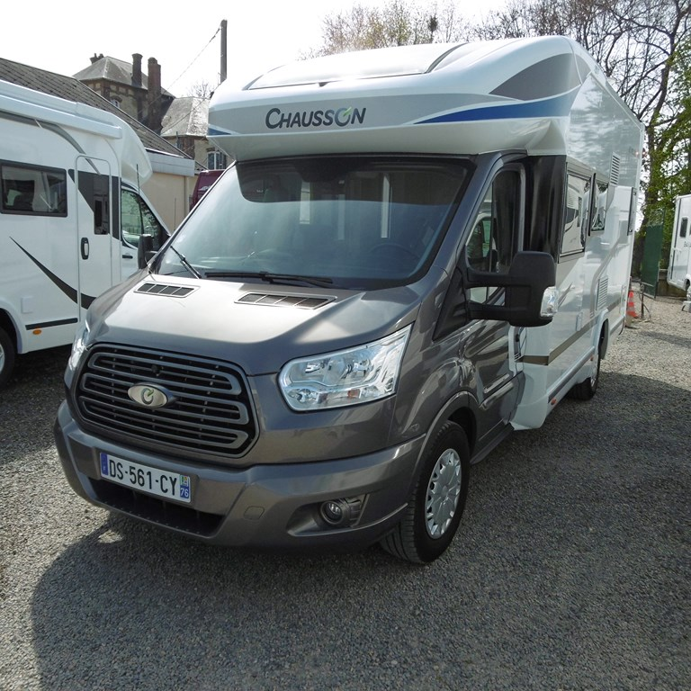 Chausson Welcome 625 - 3