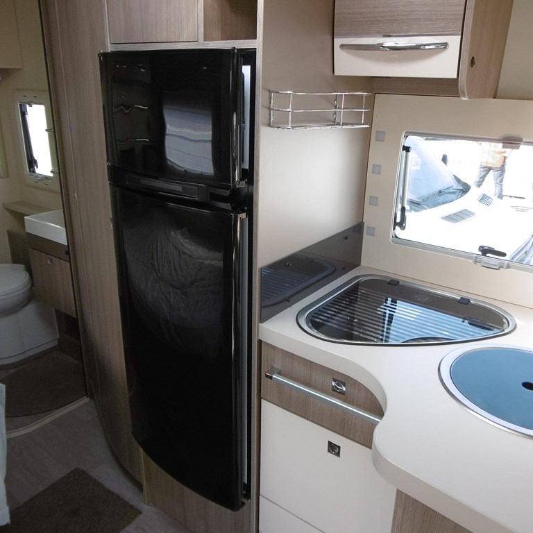 Chausson Welcome 625 - 7