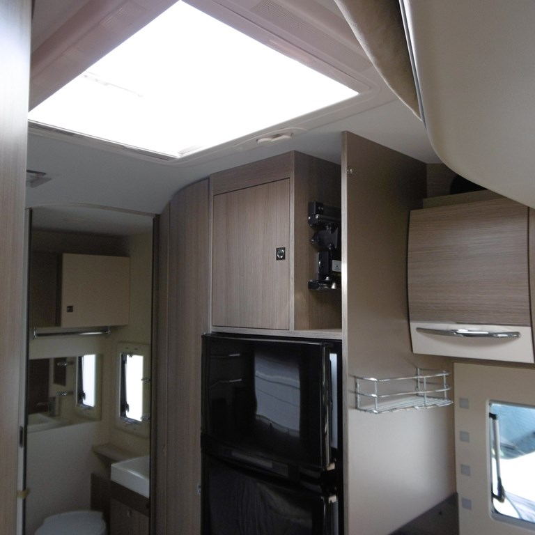 Chausson Welcome 625 - 8