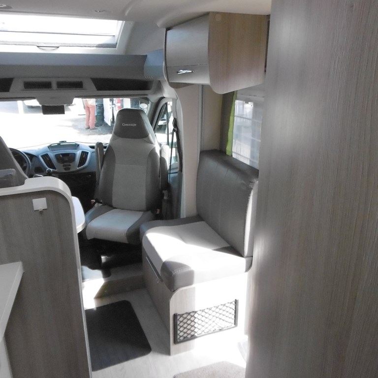 Chausson Welcome 625 - 14