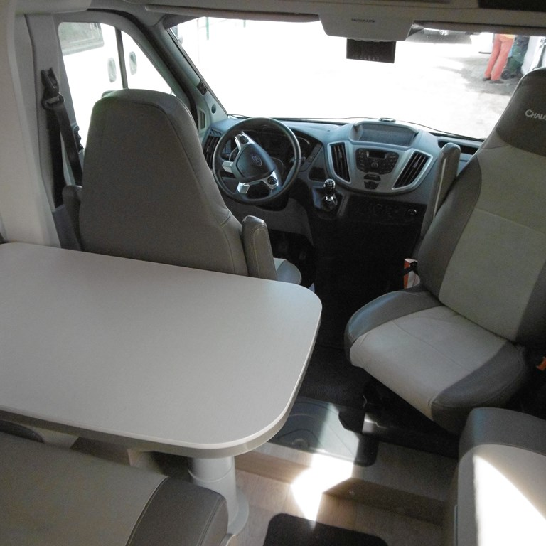 Chausson Welcome 625 - 15