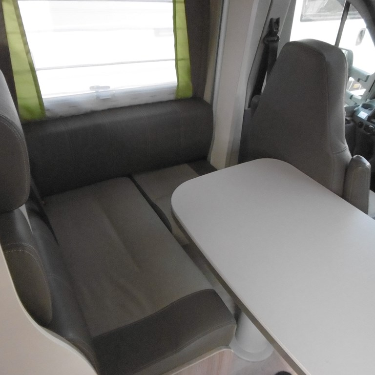 Chausson Welcome 625 - 16