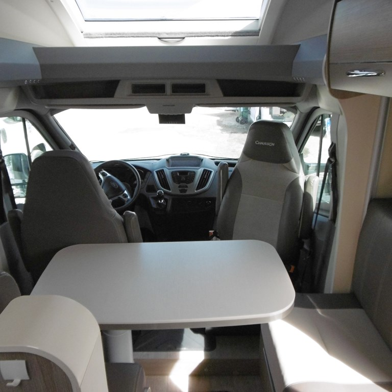 Chausson Welcome 625 - 20