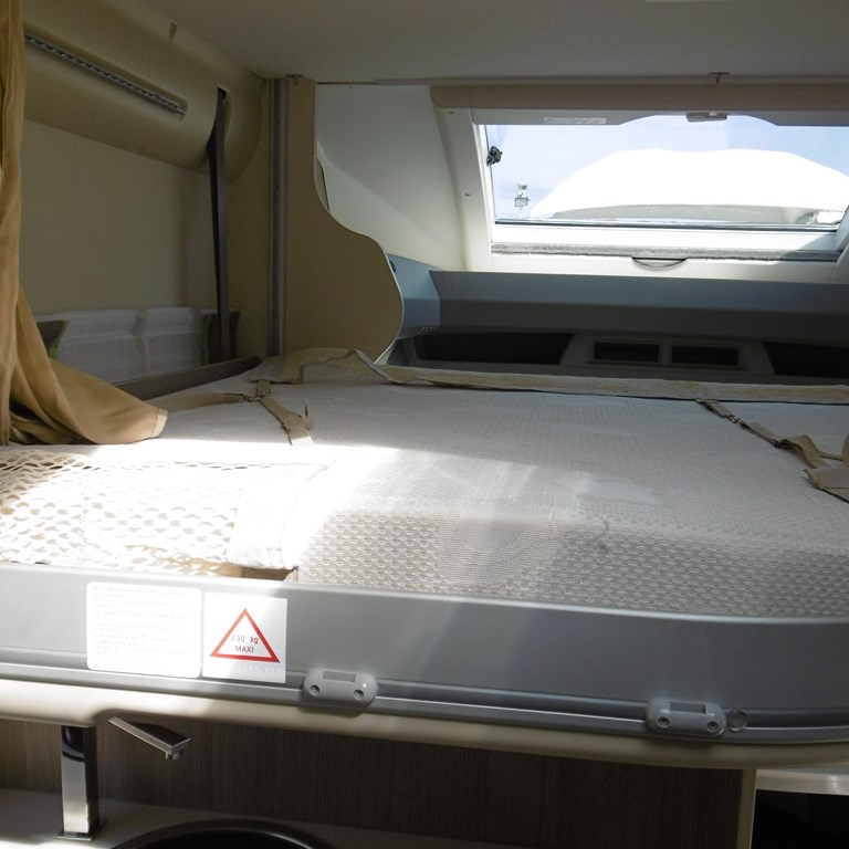Chausson Welcome 625 - 25