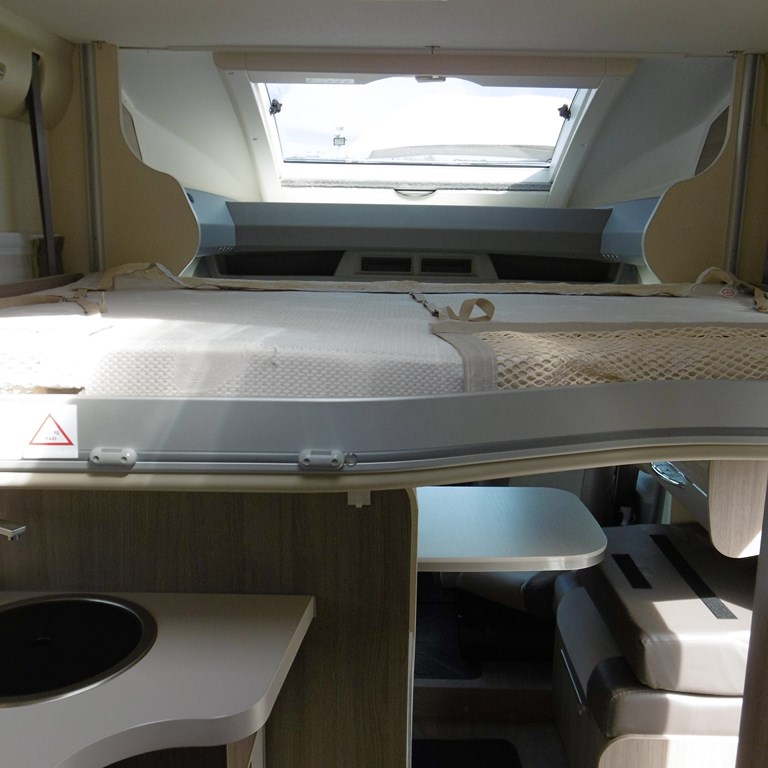 Chausson Welcome 625 - 27