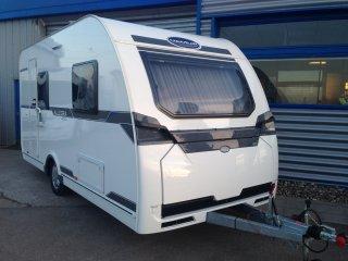 achat caravane / mobil home Caravelair Allegra 400 GO LOISIRS LEHMANN