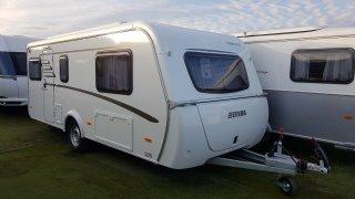 achat caravane / mobil home Eriba Feeling 470 LJ GO LOISIRS LEHMANN