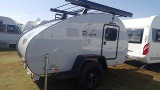 achat caravane / mobil home Hero Camper Ranger GO LOISIRS LEHMANN