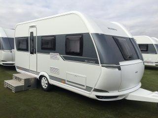 achat caravane / mobil home Hobby 455 UF De Luxe GO LOISIRS LEHMANN