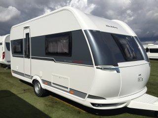 achat caravane / mobil home Hobby 460 Ufe De Luxe Edition GO LOISIRS LEHMANN