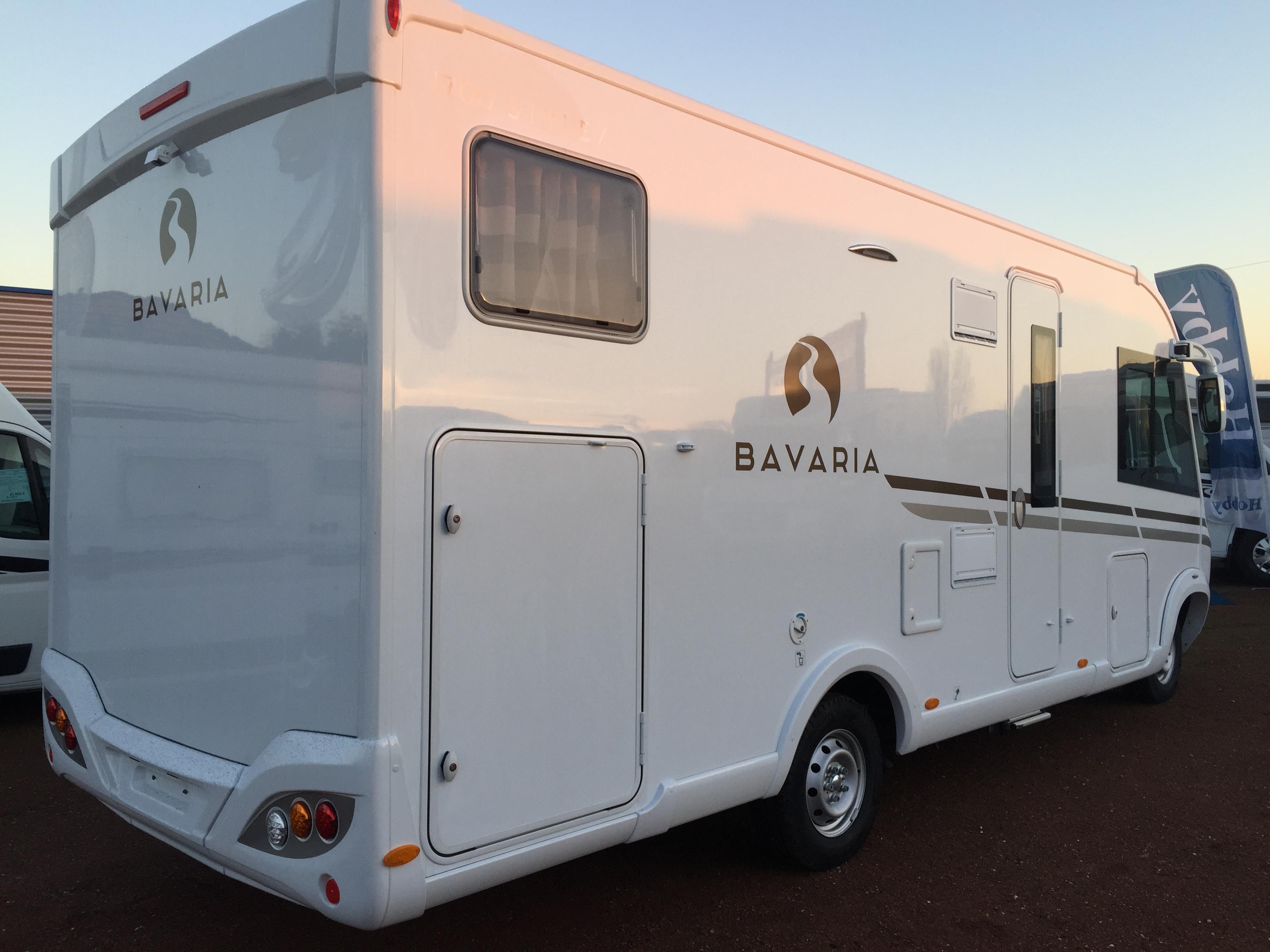 Bavaria I 700 GJ Style - 4