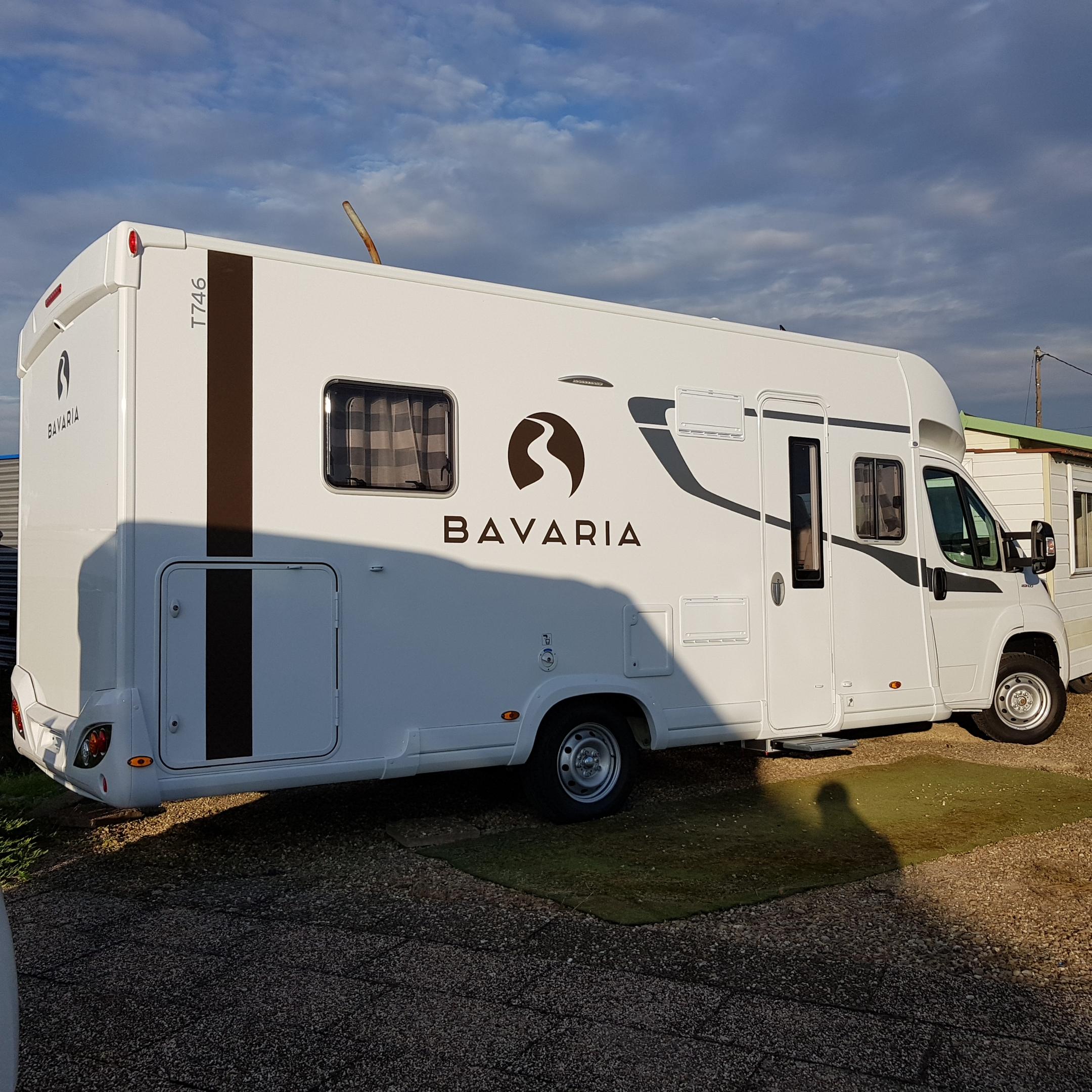 Bavaria T 746 C Style - 2