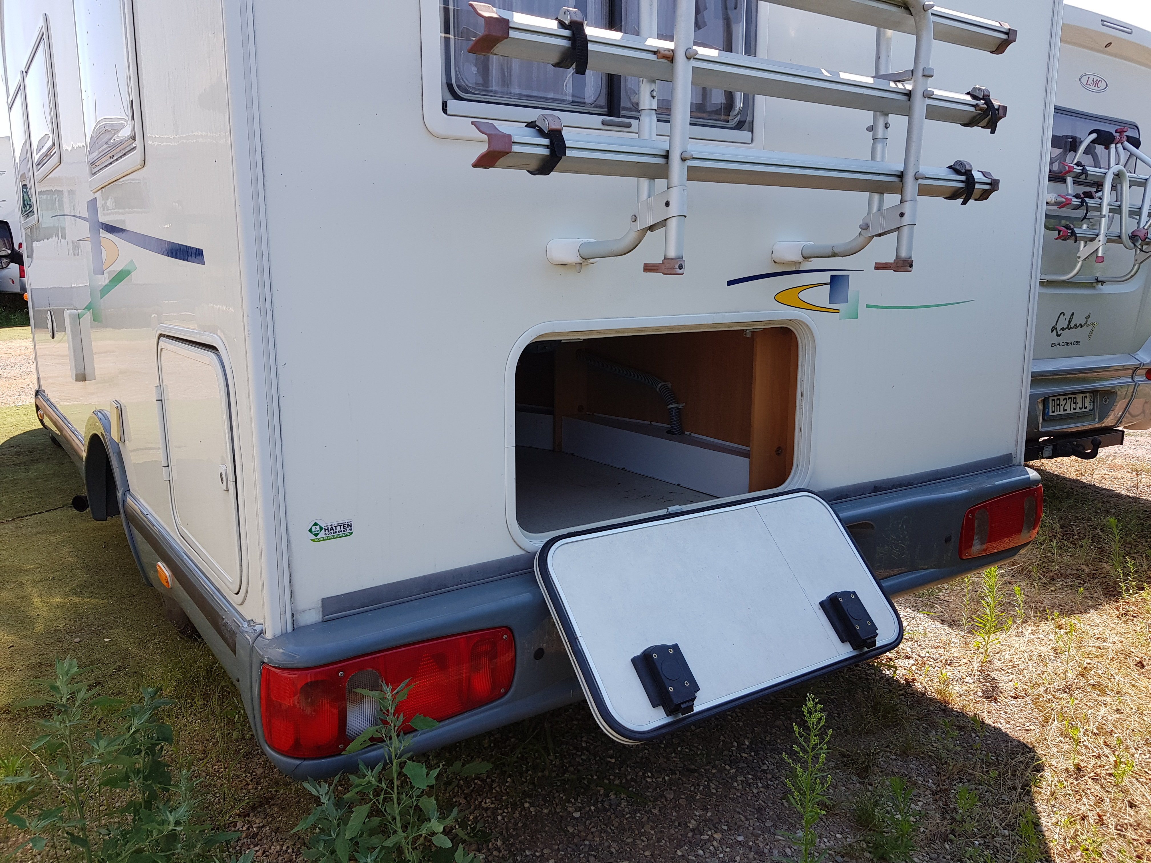 Chausson Welcom 74 - 12