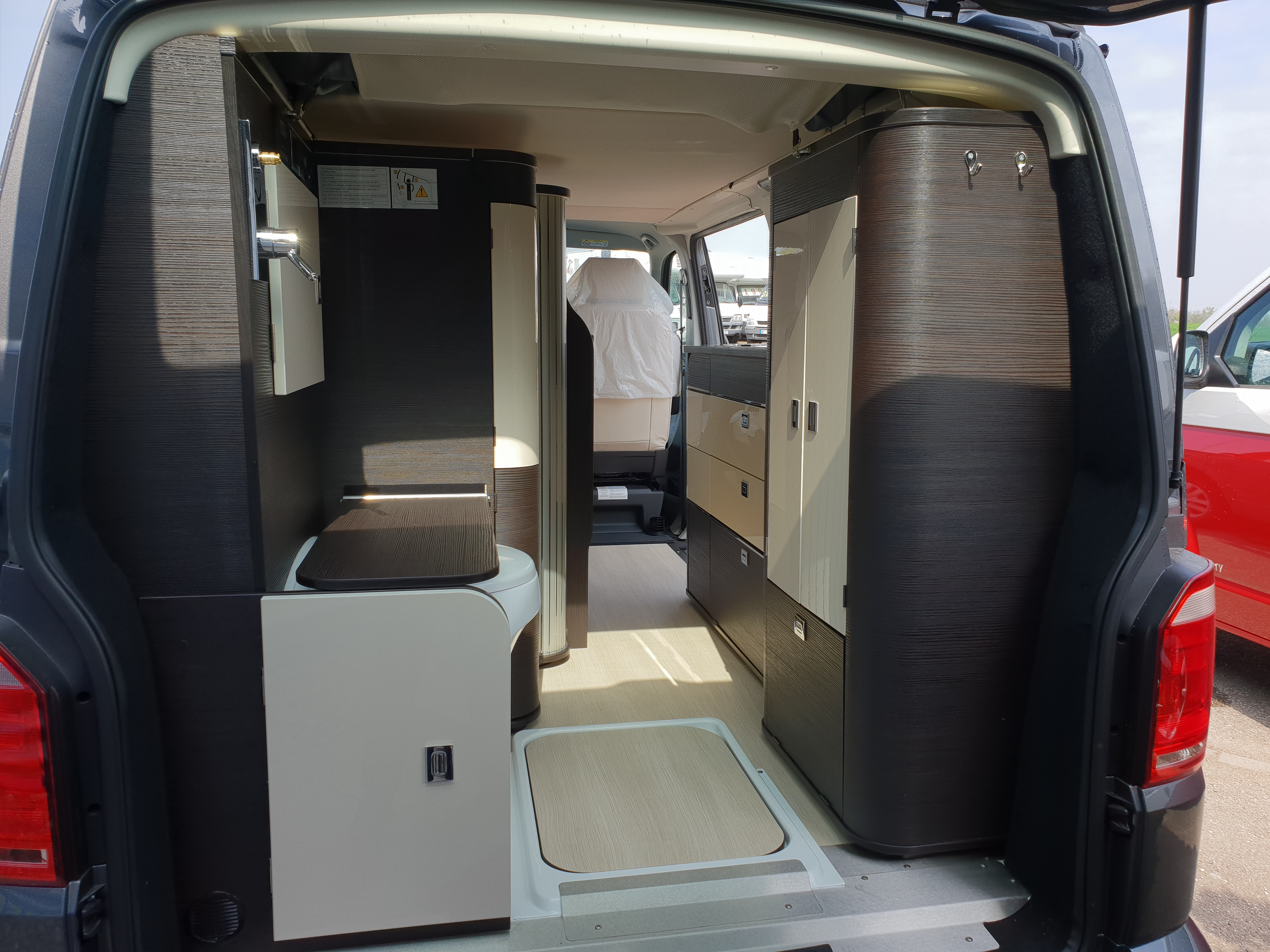 Westfalia Kepler One - 4